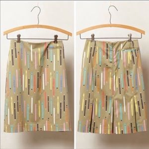 Anthro Archival Collection: No. 2 Pencil Skirt